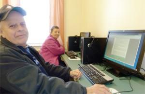 Počítačové kurzy a služby pro seniory